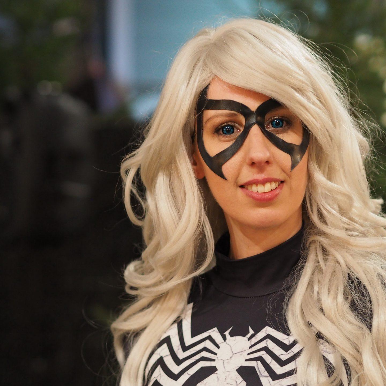 Dutch Comic Con 2018